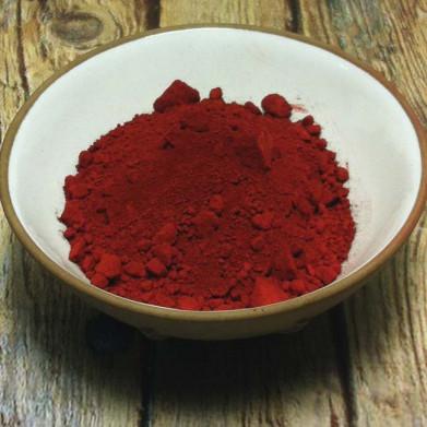 Rouge 130 en poudre