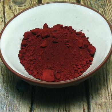 Rouge 140 en poudre
