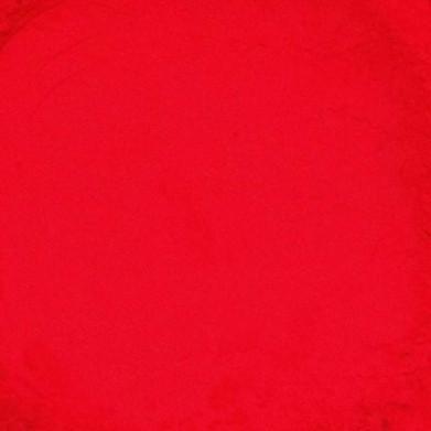 Rouge cinabre écrasé