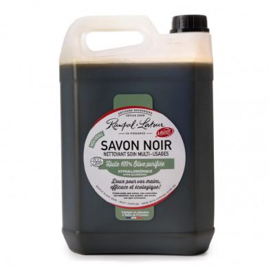 savon noir 5L