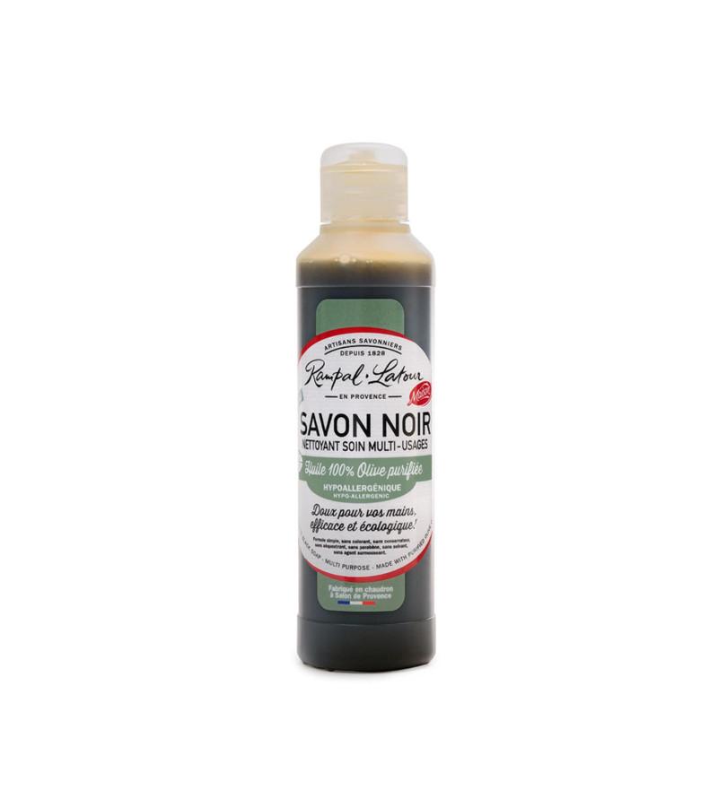 savon noir 250ml