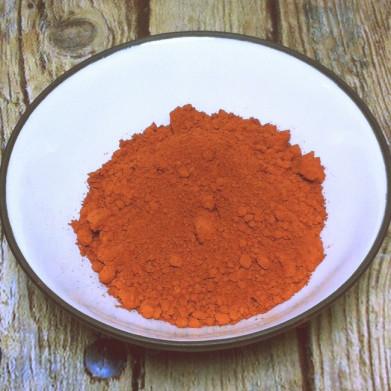 Ocre rouge RFLES en poudre