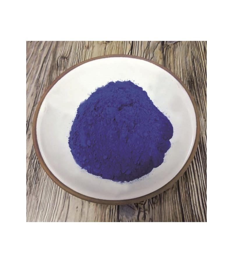 Bleu kossoghol en poudre