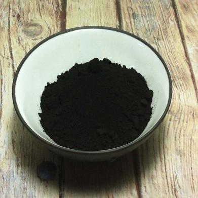 Noir 318 en poudre