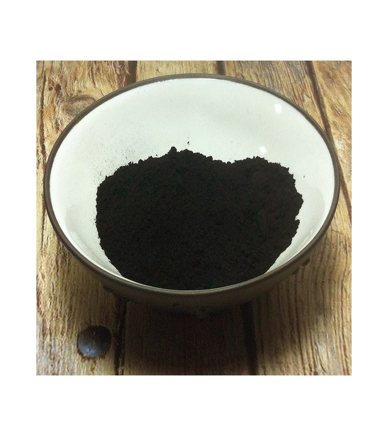 Noir de vigne en poudre