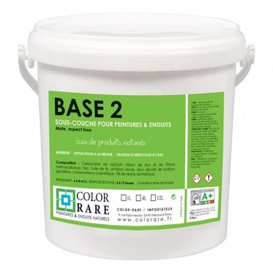 BASE 2  - SOUS COUCHE INT....