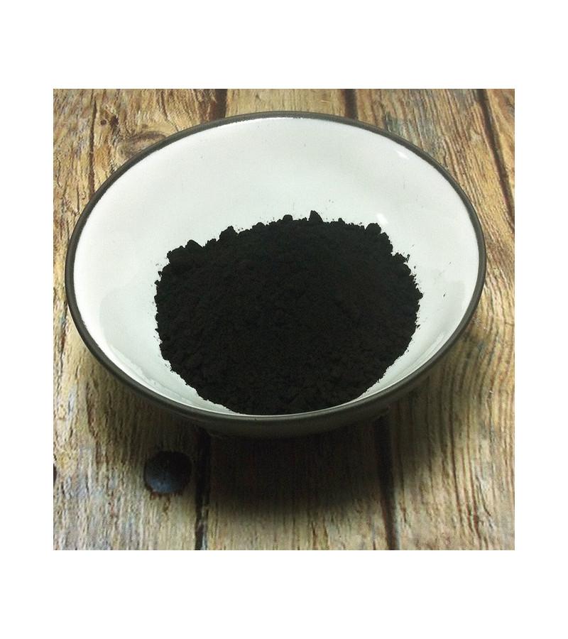 Noir d'ivoire en poudre