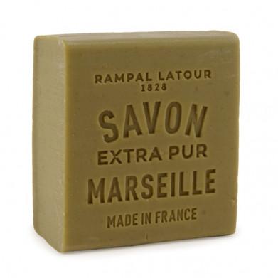 SAVON DE MARSEILLE CARRE...